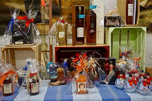 Geschenkservice Casa del Tequila